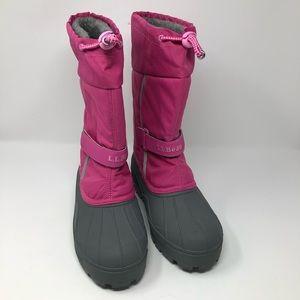 L.L Bean Winter Boots